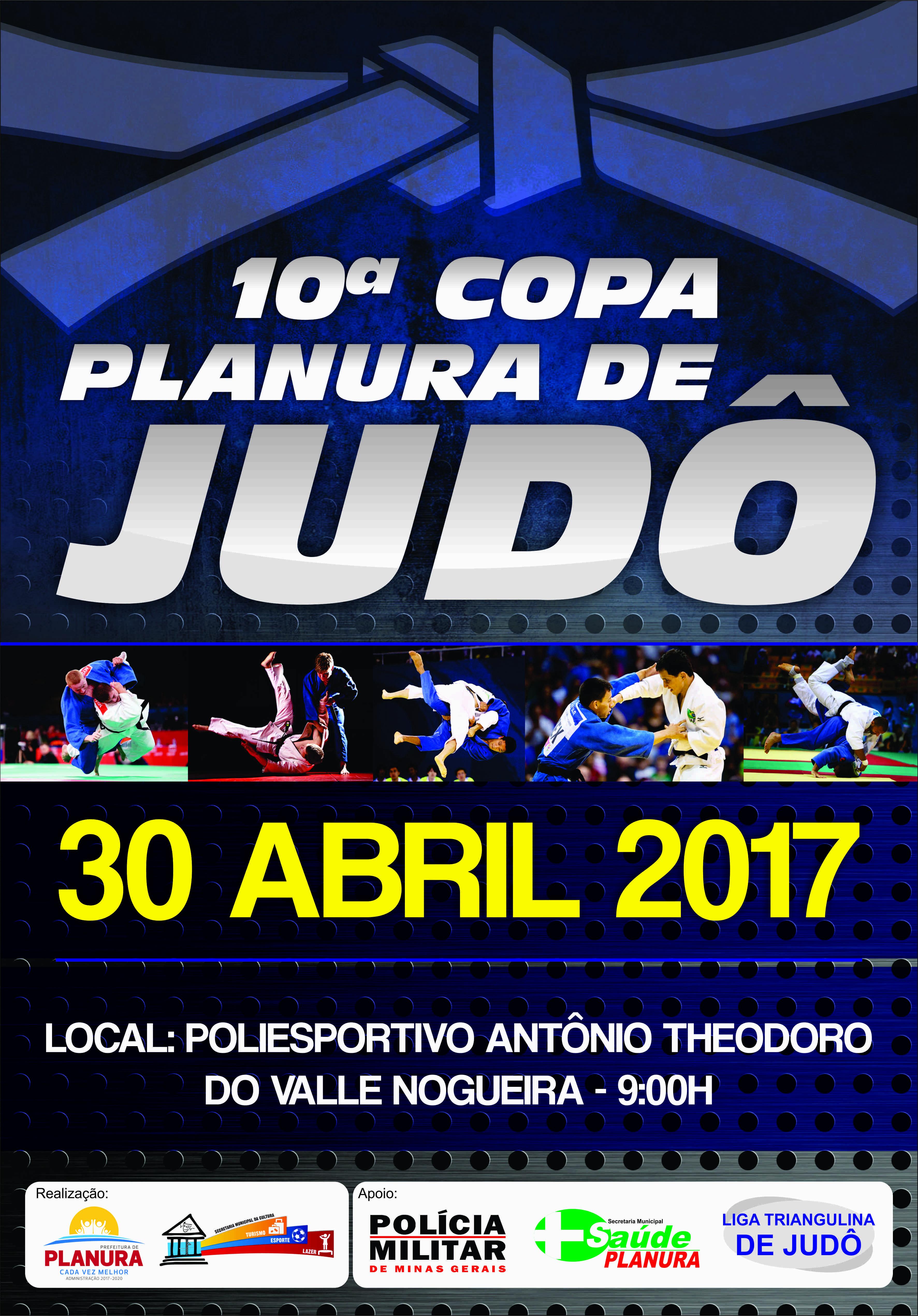Copa de Judô