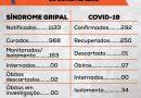 Boletim Covid19 09/11/2020