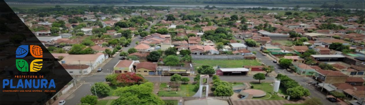 Prefeitura Municipal de Planura