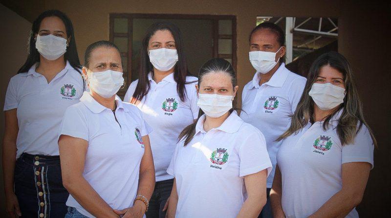 Equipe Secretaria desenvolvimento Social